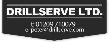DrillServe Ltd.